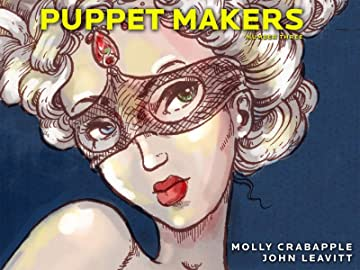 The Puppet Makers #3