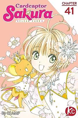 Cardcaptor Sakura: Clear Card #41