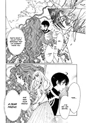 Cardcaptor Sakura Clear Card #41