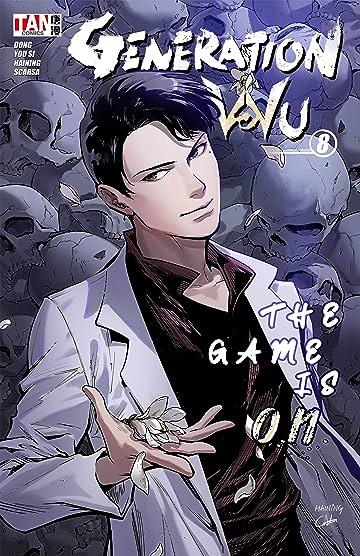 Generation Wu #8