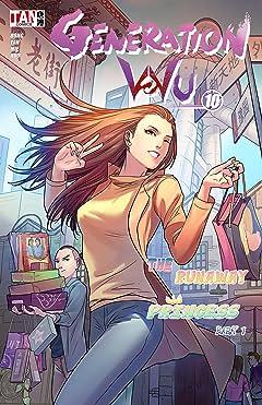 Generation Wu #10