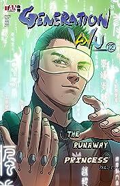 Generation Wu #12