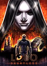Lobo: Dauntless (Empowered Issue #5) #1