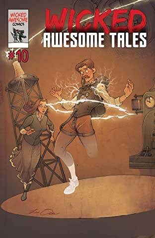 Wicked Awesome Tales #10