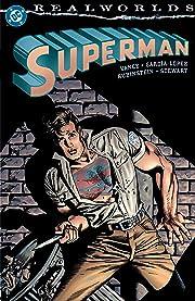 Realworlds: Superman (2000) #1