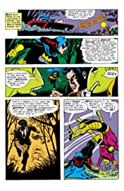 Detective Comics (1937-2011) #359: Facsimile Edition