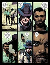 The Question: The Deaths of Vic Sage (2019-) #2