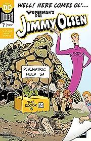 Jimmy Olsen (2019-) #7