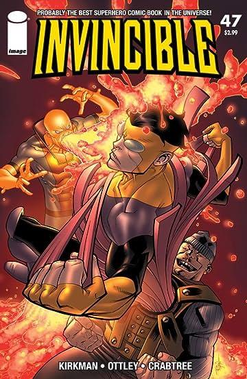 Invincible #47