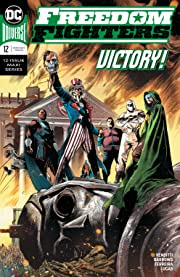 Freedom Fighters (2018-) #12
