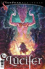 Lucifer (2018-) #16
