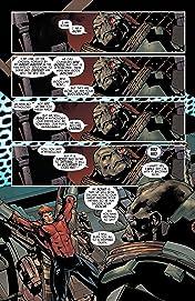 Justice League Odyssey (2018-) #17