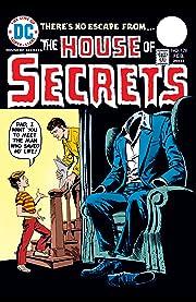 House of Secrets (1956-1978) #128