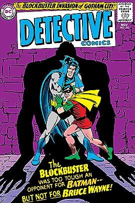 Detective Comics (1937-2011) #345