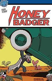 Honey Badger #1
