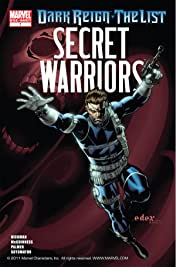 Dark Reign: The List: Secret Warriors