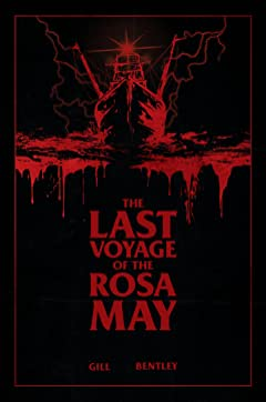 The Last Voyage of the Rosa May