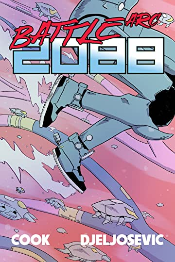 BattleArc 2088