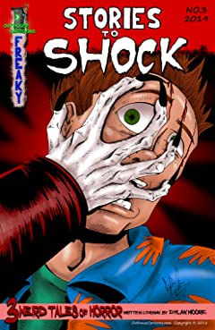 Stories to Shock #3