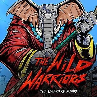 The Wild Warriors #3