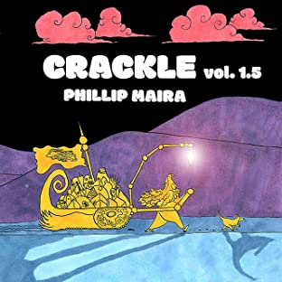 Crackle Vol. 1.5