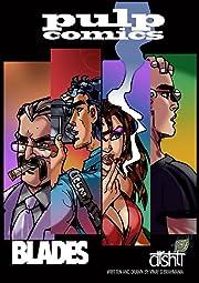 Pulp Fiction Vol. 01: Blades
