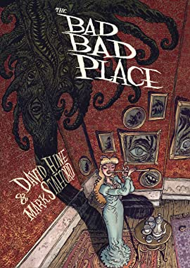 The Bad Bad Place
