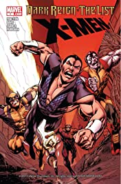 Dark Reign: The List: X-Men