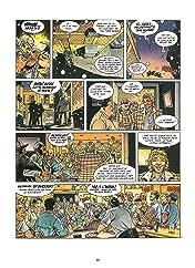 Lance Crow Dog Vol. 2: Cœur rouge - cheveux jaunes