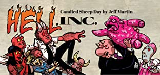 Hell, Inc. Vol. 2: Candied Sheep Day