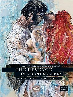 The Revenge of Count Skarbek - Omnibus Edition