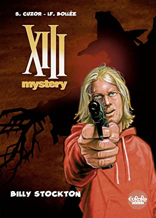 XIII Mystery Tome 6: Billy Stockton