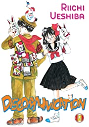Discommunication Vol. 2