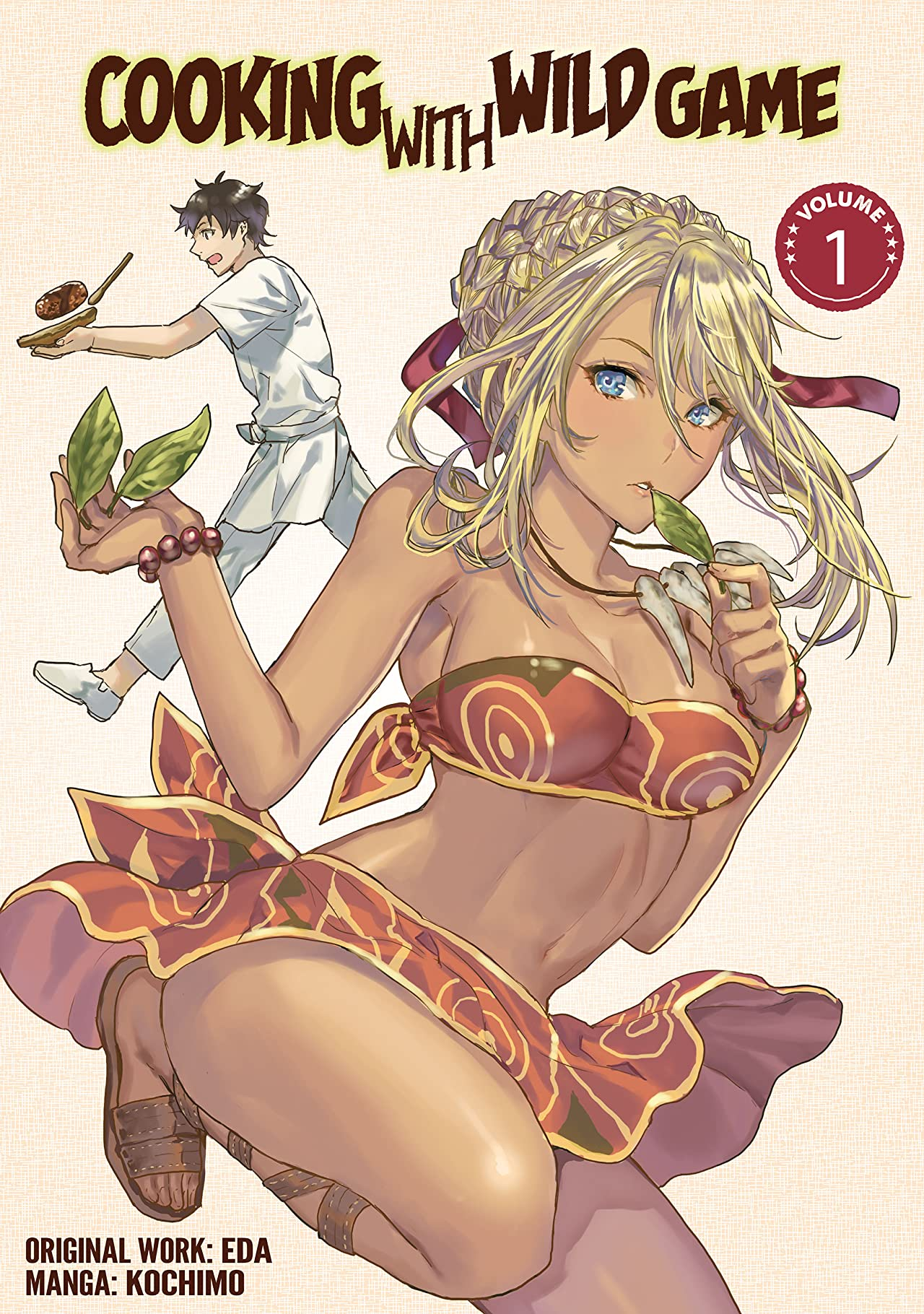 Cooking With Wild Game Tome 1