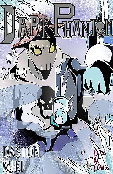 Dark Phantom #2
