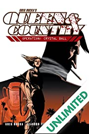 Queen & Country Vol. 3: Operation: Crystal Ball
