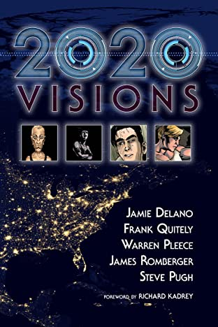 2020 Visions Tome 1