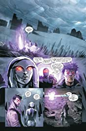 Marvel Zombies 3 #2 (of 4)