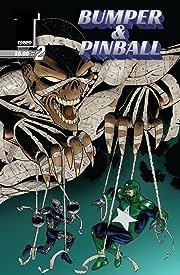 Bumper & Pinball #2