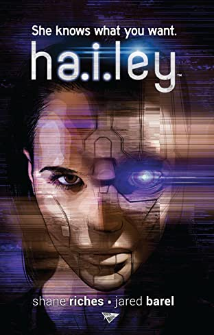 Ha.i.ley Vol. 1
