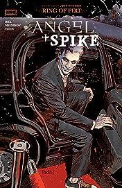Angel & Spike #9