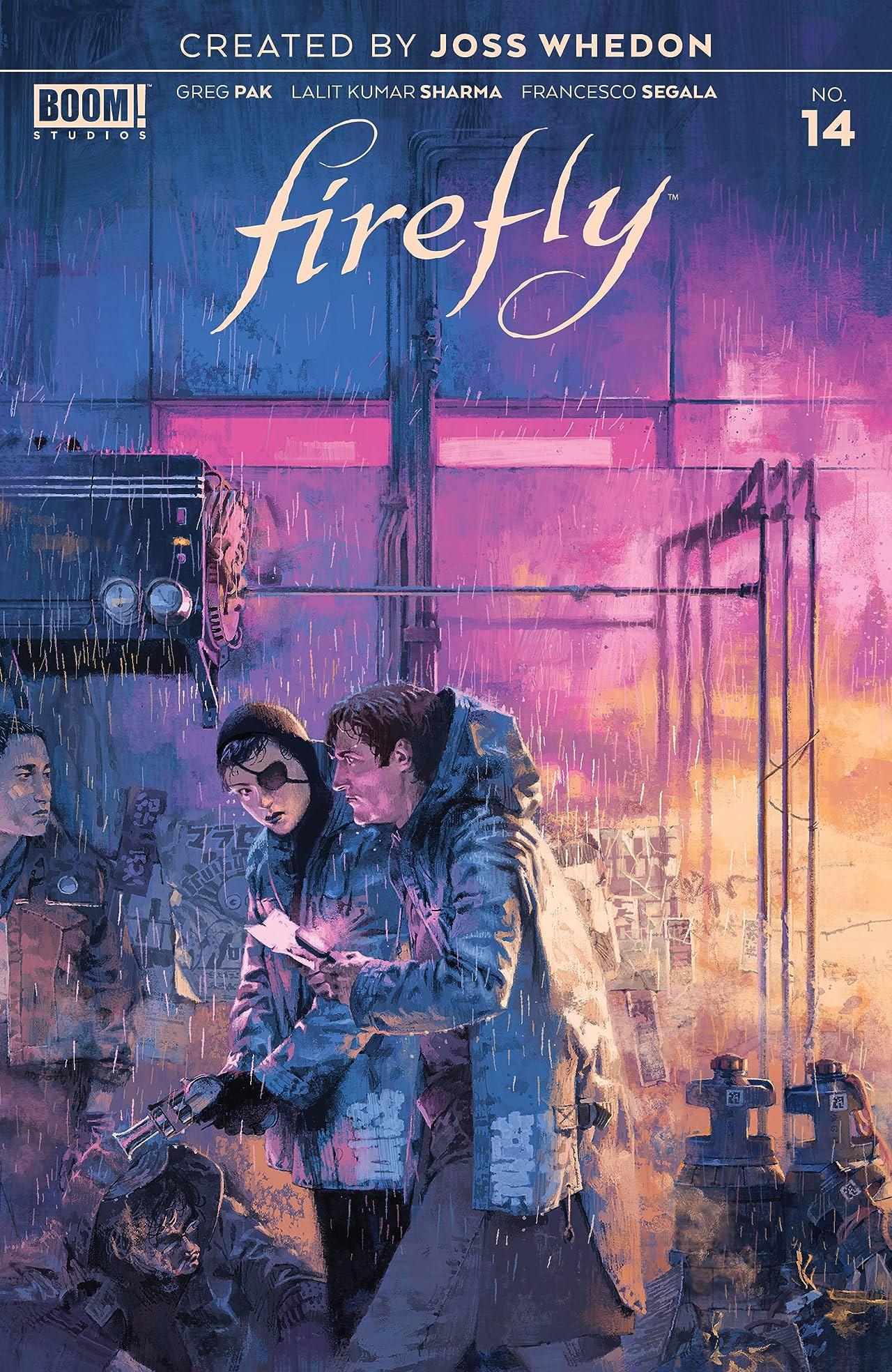 Firefly No.14