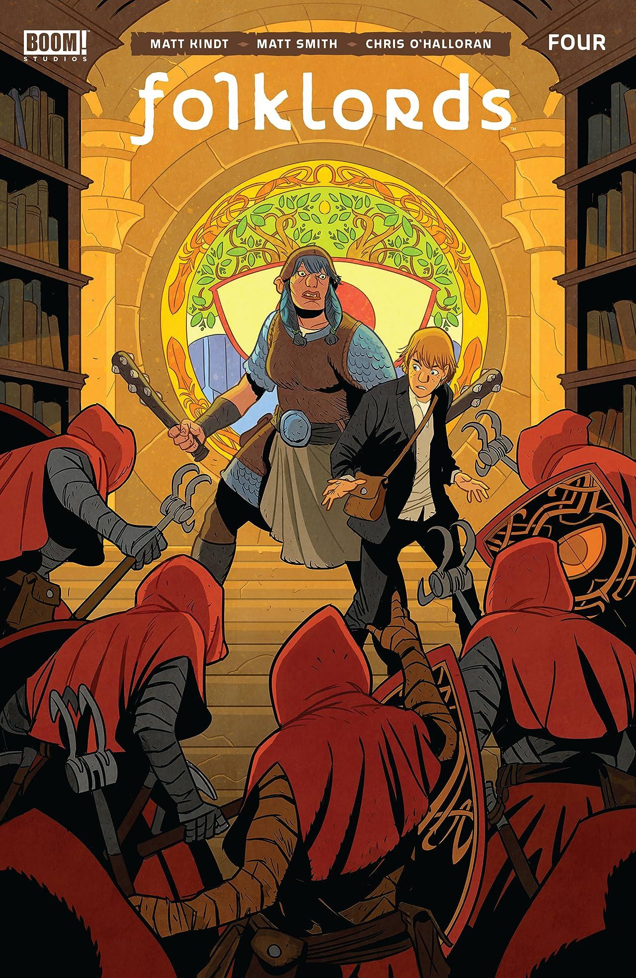 Folklords #4