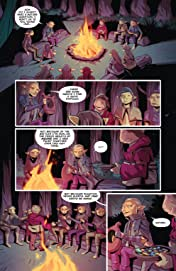 Jim Henson's The Dark Crystal: Age of Resistance #6