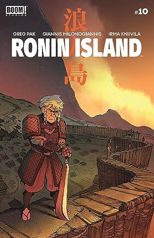 Ronin Island No.10