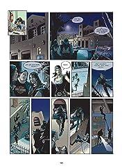 Lance Crow Dog Vol. 3: La voie des étoiles