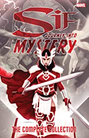 Sif: Journey Into Mystery — The Complete Collection