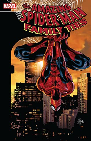 Spider-Man: Family Ties