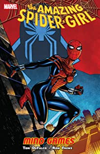 Amazing Spider-Girl Vol. 3: Mind Games