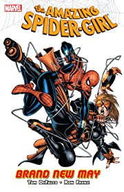Amazing Spider-Girl Vol. 4: A Brand New May